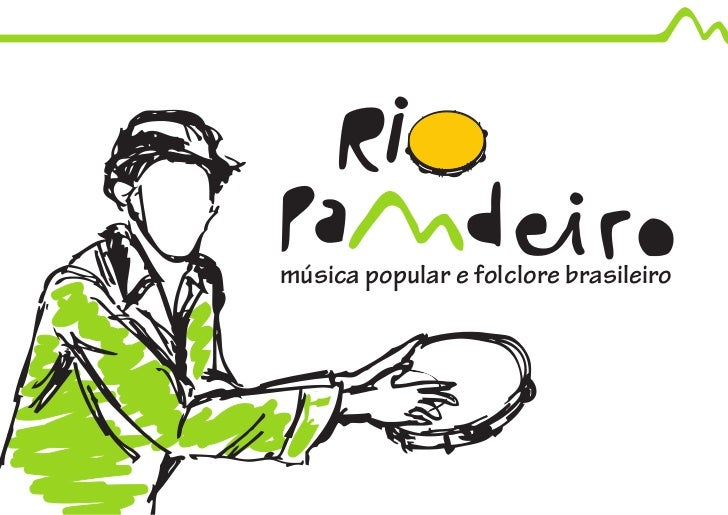 música popular e folclore brasileiro