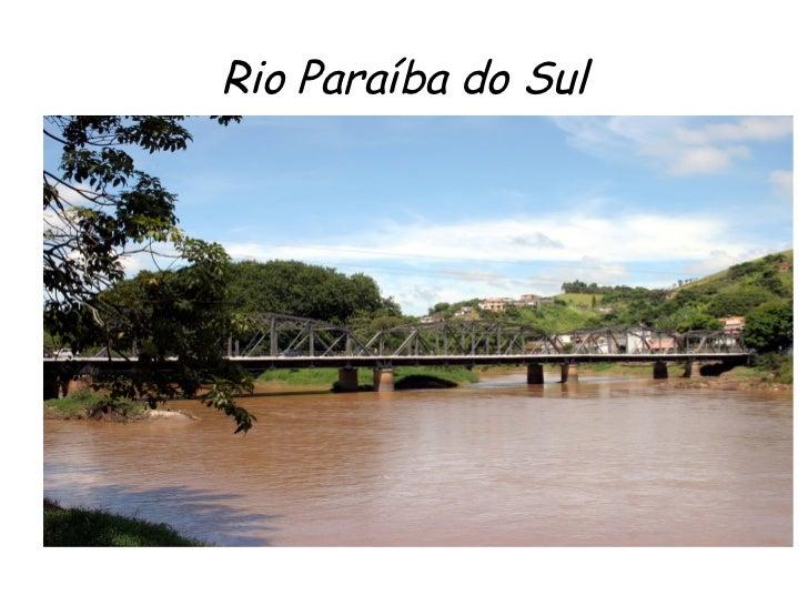 Rio Paraíba do Sul