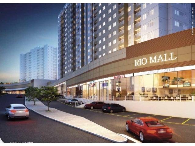 Rio Parque Mall