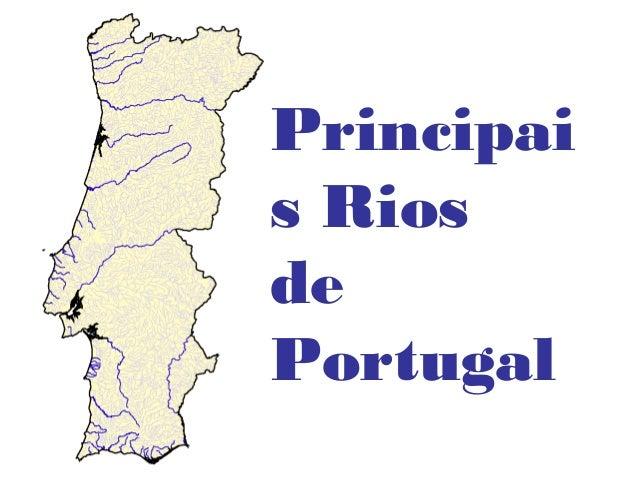 Principai s Rios de Portugal