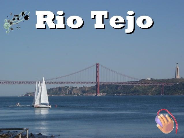 Rio TejoRio Tejo