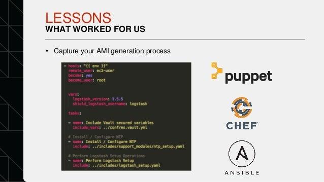 Riot Games 글로벌 게임 운영을 위한 Docker 및 Amazon ECS 활용사례