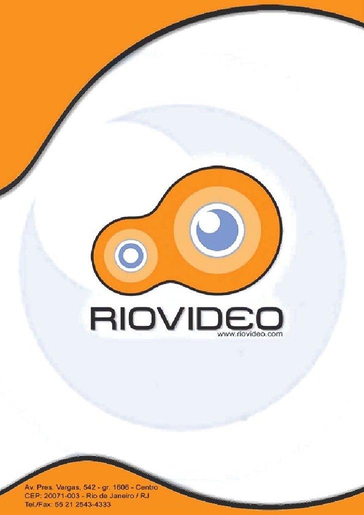 Riovideo2009 Compressed