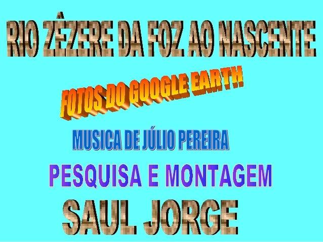 RIO TEJO Á VISTA
