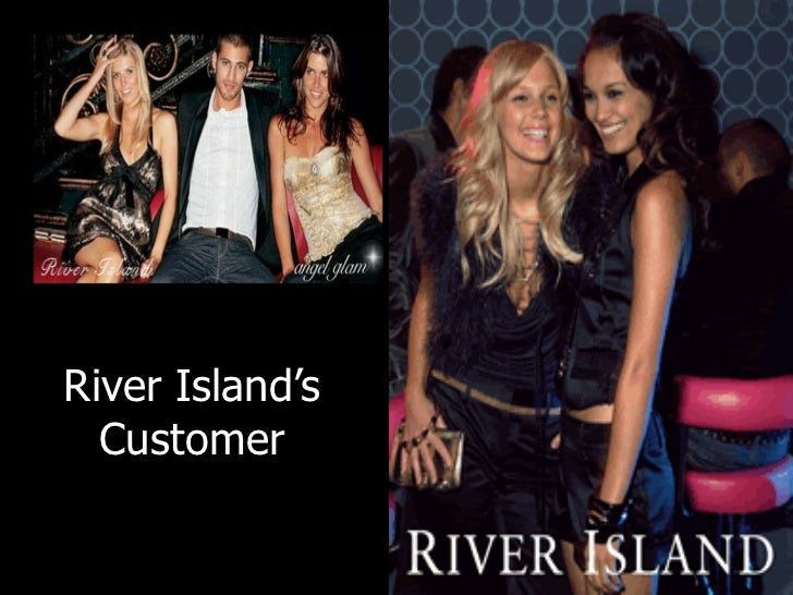 swot river island essay It involves a brief description of m&s and river island and then evaluating the swot analysis of both organisations in order to compare its strength, weaknesses, opportunities and threats with each other it also analyse the different management approach adopted by m&s and.