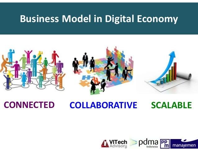Business Model Innovation in the Digital Economy