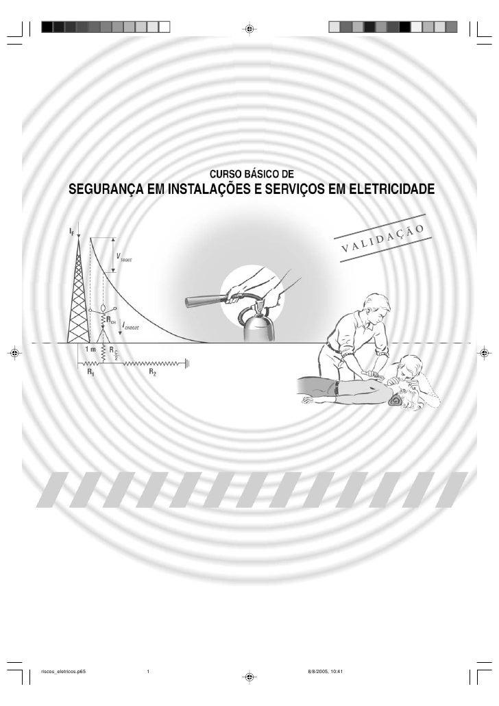 AÇ   ÃO                                             VA   LIDriscos_eletricos.p65   1   8/8/2005, 10:41