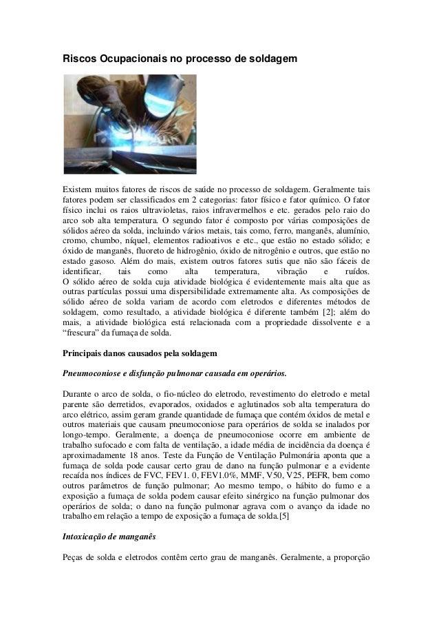 CARBONO E ELETRODO NO AO AO SOLDADOR REVESTIDO BAIXAR PROCESSO