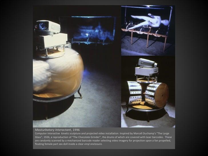 Joseph DeLappe Selected Works 1996-2010 Slide 2