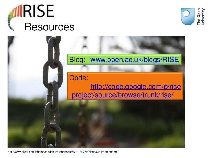 Rise presentation-2012-01