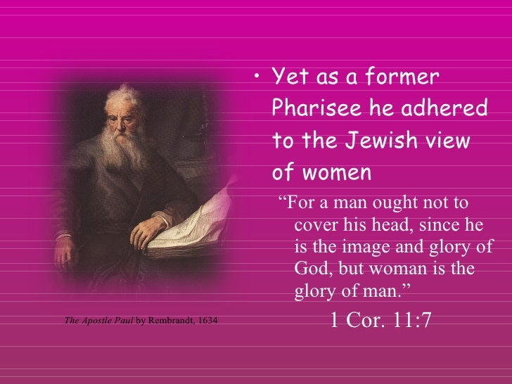 roles of women in early christianity Two religions that help the public find these answers are christianity and  the early judaism practiced in the time of king  roles of women within the islamic.