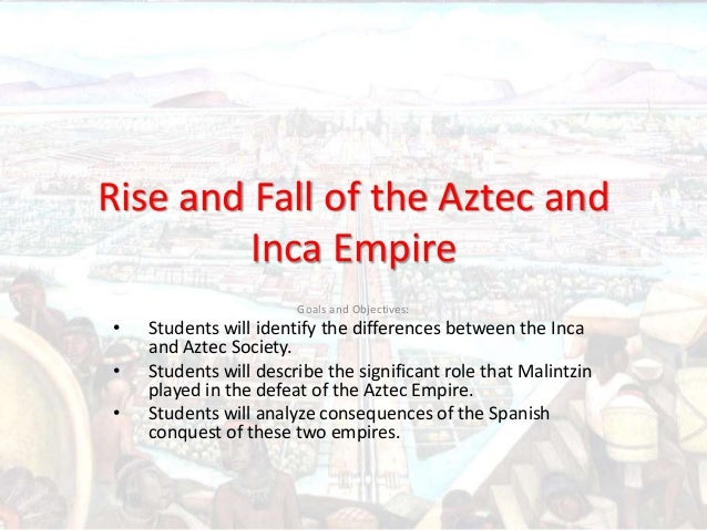 who conquered the aztecs