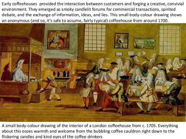 18 century dark age debate
