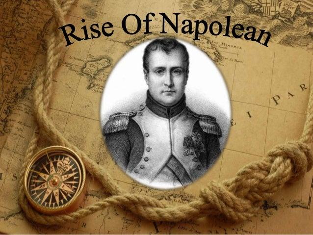 Napoleon Bonaparte Emperor of France 1769 - 1821