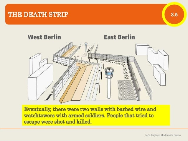 Rise fall of the berlin wall lets explore modern germany 11 ccuart Choice Image