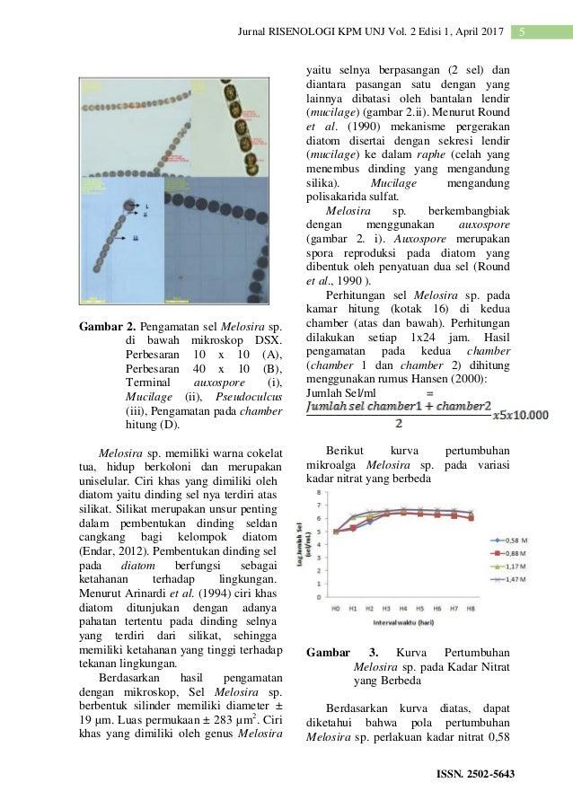 Jurnal Risenologi Volume 2 Edisi 1 (Penunjuk Arah Cerdas