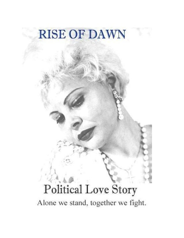 Rise of Dawn poster