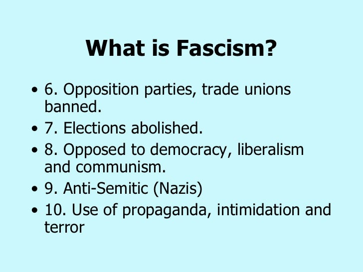 rise of fascism and nazism pdf