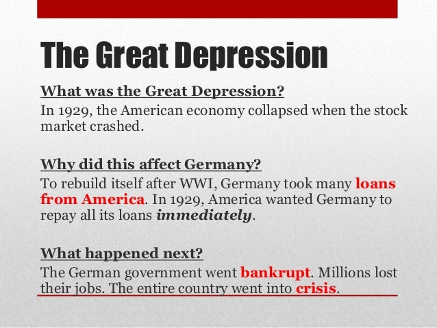 an analysis of the presidents actions doing the great depression in 1929 Herbert hoover (1874-1964), america's 31st president, took office in 1929, the year the us economy plummeted into the great depression although his predecessors.
