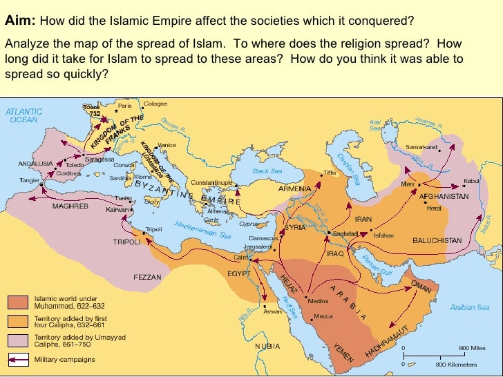 Religion and Foreign Policy in the Muslim World