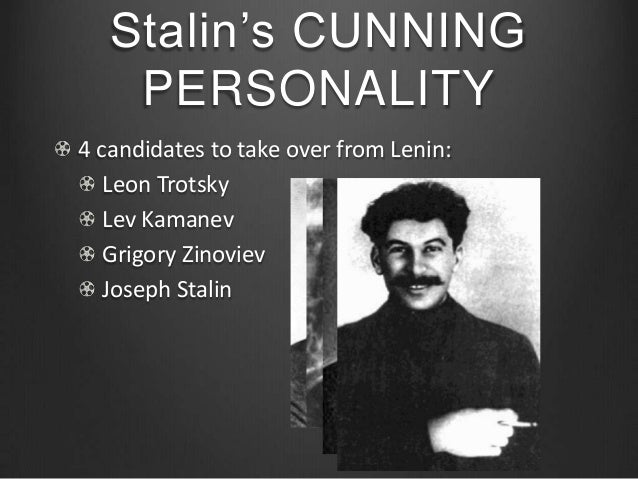 """the three reasons why joseph stalin became the leader of the ussr Although relations between the soviet union and the united states had been   before world war ii, the us-soviet alliance of 1941–1945 was marked by a   us-soviet relations had soured significantly following stalin's decision to sign a   in september and the """"winter war"""" against finland in december led president ."""