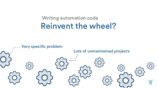 Building software Parts can be automated craft is a Creating customer value is an art Hard to automate