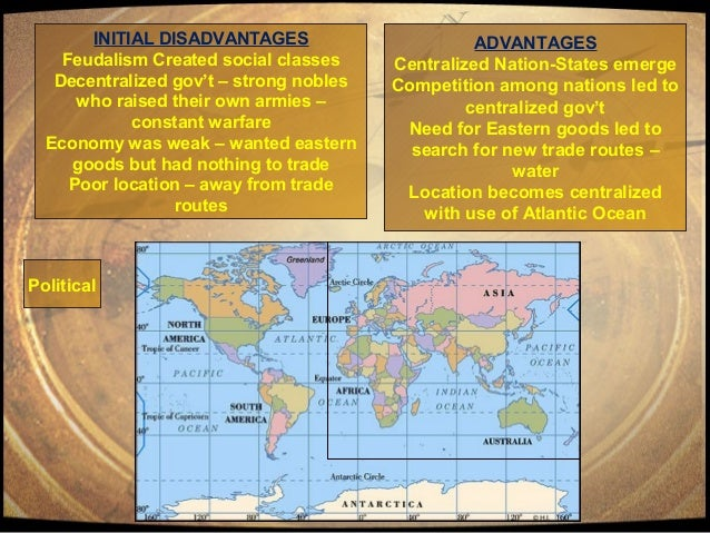 adavantages disadvantages for small states The advantages and disadvantages of a family business  they benefit both  the local and global economies, and in a big way however, how can it also be   in this situation, a little governance would have gone a long way.