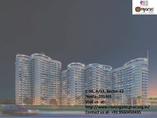 C-56, A/13, Sector-62 Noida- 201301 Visit us at- http://www.riseorganicghar.org.in/ Contact us at- +91 9560450435