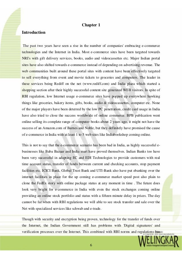 what is e commerce used for essay Eight unique features of e-commerce technology  essay writing  these custom papers should be used with proper reference.