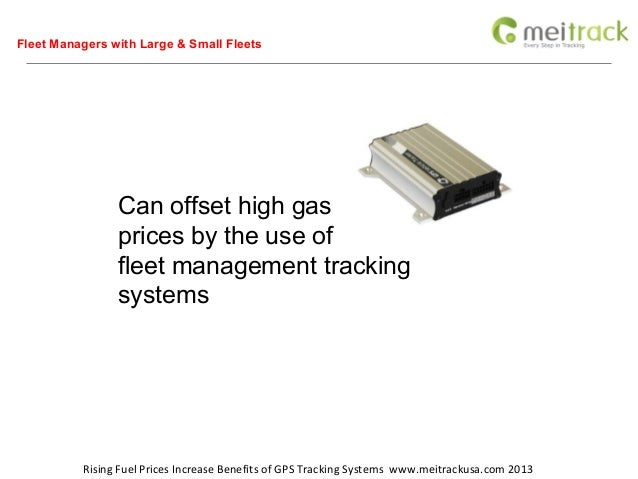 Top 10 Benefits to Implementing GPS Tracking