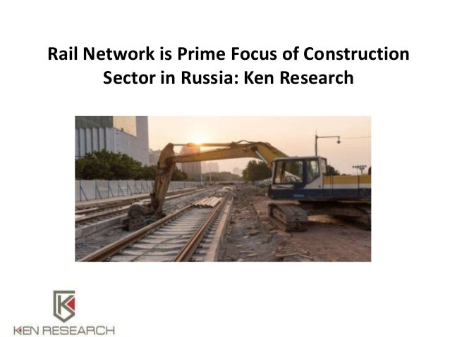the construction industry in russia and Construction is one of the basic russian industries, which plays a significant role  in the economy (table 1) four key points can express.