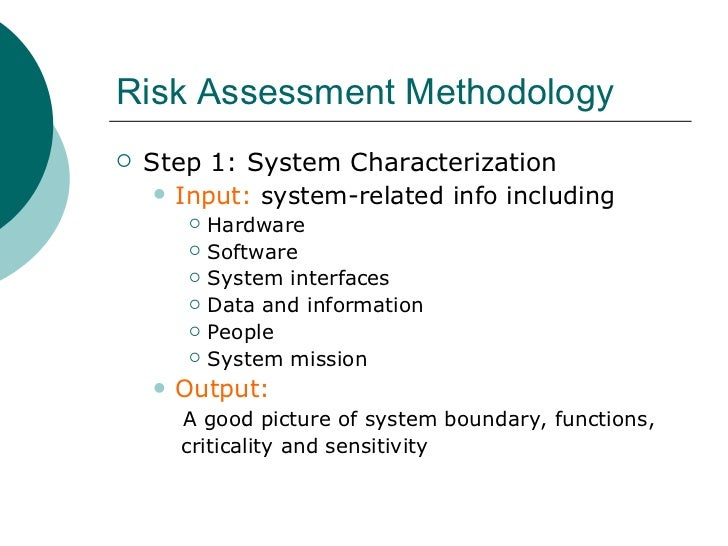 Environmental risk assessment mainly answers how much impact a specific  hazard might have on human