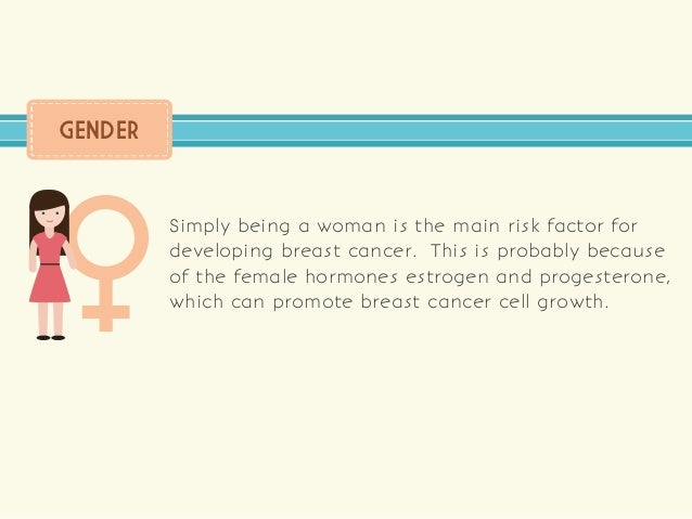 The Link Between Alcohol and Breast Cancer Slide 4