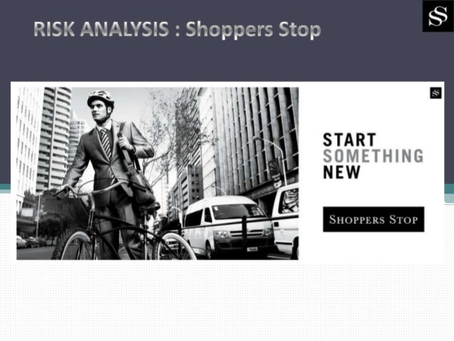 PROJECT ON COMPARATIVE ANALYSIS OF SHOPPER STOP AND CENTRAL