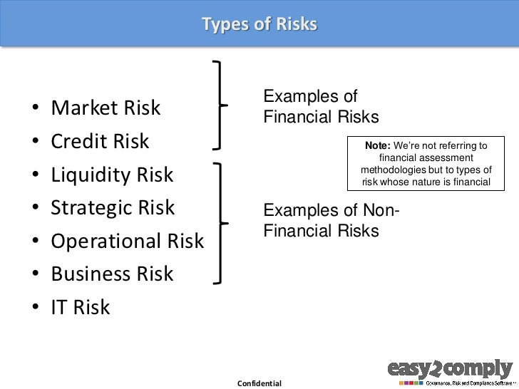 Webinar - Risk Methodologies - Why are there so many?