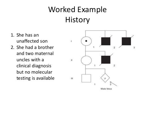 Risk calculation in medical genetics haemophilia 29 ccuart Image collections