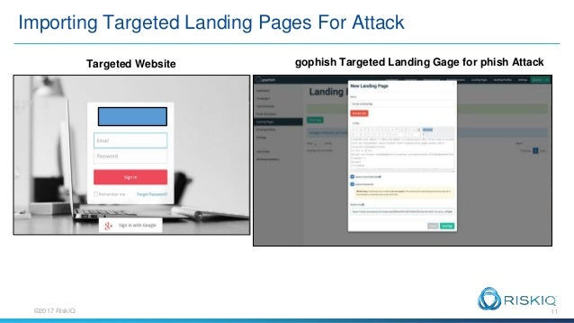 Understanding Your Attack Surface and Detecting & Mitigating External…