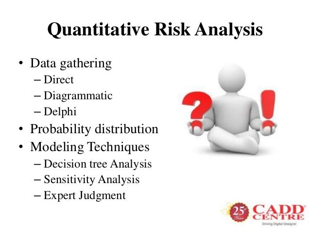 the quantitative and qualitative analytical techniques