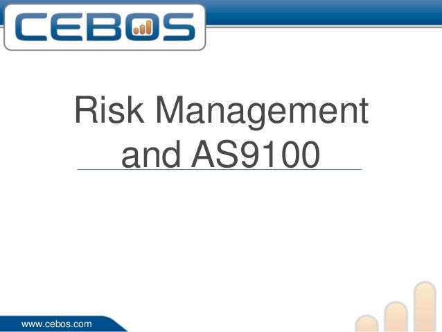 guide to implement as9100 rev c I am writing this document to help out managers, who think as9100 is a very complicated system to install, implement and follow they have an apprehension that.