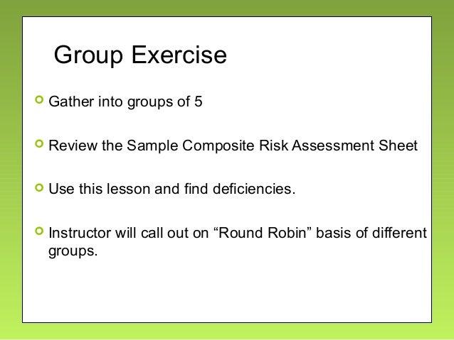 Military Civilian Best Practices Risk Management Ver 1 1
