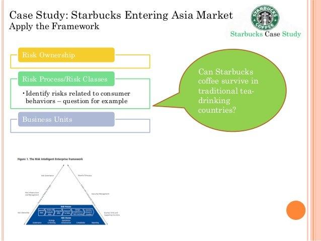 enterprise risk management case study toyota