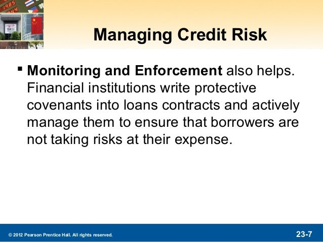 risk management in financial institutions Oswald is well versed in the special coverage needs of financial institutions learn more about out risk management for financial institutions.