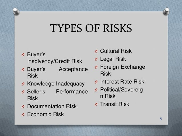 risk management in international trade Risk management in international trade 1 risk management in international trade abhirup lahiri (3a), anshuman vijayvargiya (7a), kanaad bhat (15a), mansi dixit (20a), samarth karan (38a), sanket dubey (39a), shawon sikder (41a) international trade operations documentation group 3 2 introduction itod | group 3 3.