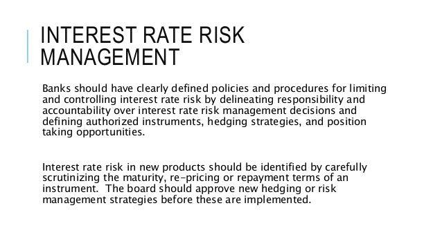 ISLAMIC RISK MANAGEMENT