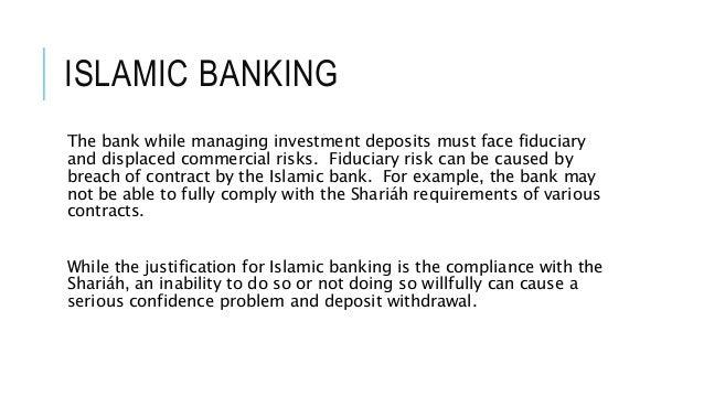 Forex di bank islam