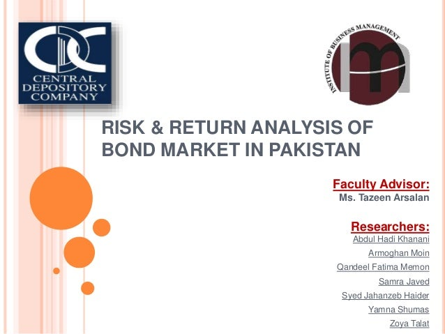 market and environment analysis of pakistan Every year, more than two million young people enter the job market in  clearly,  in this environment, pakistan needs to rely on the strength of.