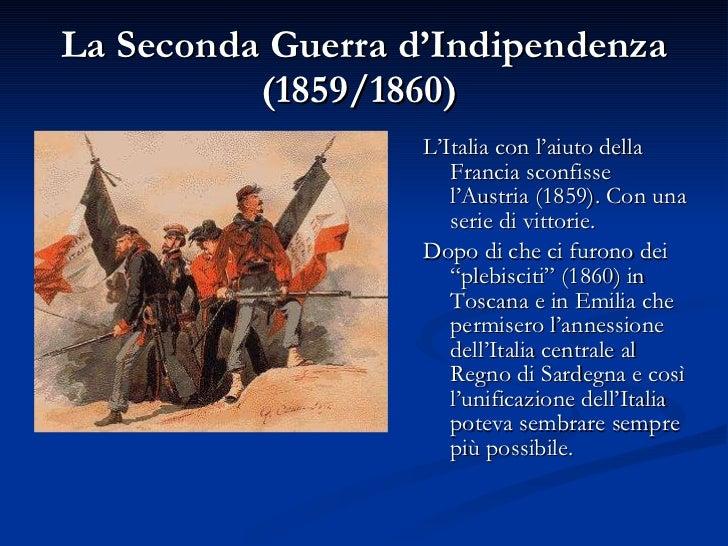 Risorgimento e unit d 39 italia for Arredare milano indipendenza