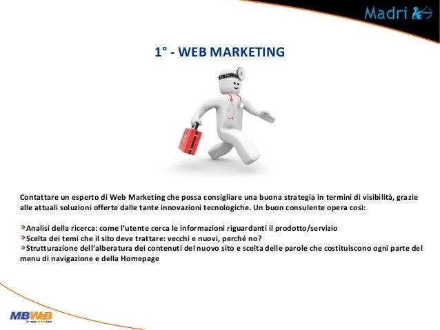 ANALISI DELLA RICERCA Quali termini vengono utilizzati dagli utenti per cercare il prodotto/servizio? AdWords Keyword Tool...