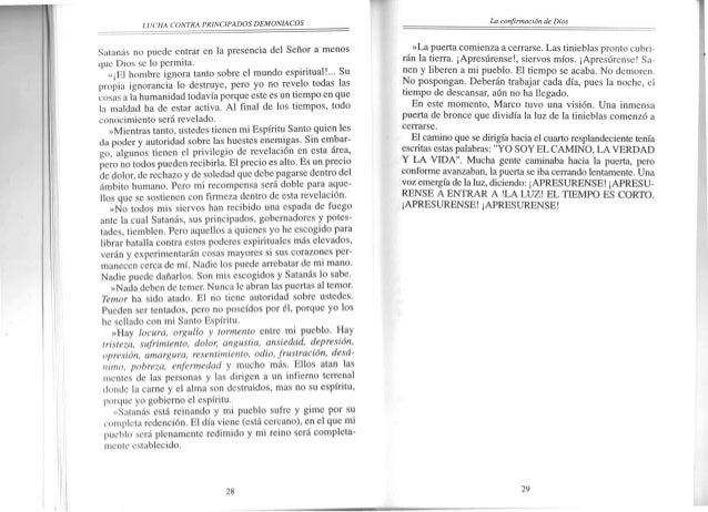 Anólisis bíblicode In informacióny delmedio r el cualseobtuvo Cuandoyo habfarecibidotodaestainformación,comencéa c¡cudriña...