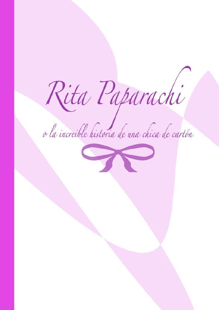Rita Paparachi